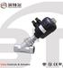 專業供應氣動角座閥不銹鋼角座閥不銹鋼閥門正品保障