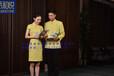 鲁派和悦专业酒店工装制服最新款高端酒店餐饮服务员工作服