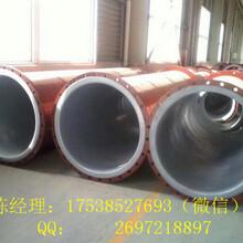盐水污水处理/DN500钢衬塑管道厂家价格/洛阳国润新材