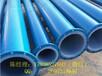 钢衬pe/po工业废水处理管-洛阳国润新材钢衬塑管材