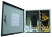 销售36芯光纤分纤箱光纤分线盒