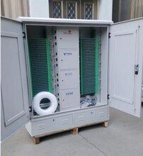 供應冷軋板材質四網合一光纜交接箱