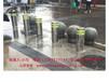 武漢路樁加厚活動路樁活動警示柱可活動立柱隔離路樁防撞柱