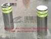 武漢廠家直銷反光柱路樁警示柱湖北路樁廠小區停車阻車路障