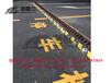 减速坡式遥控路障武汉破胎器厂家专业阻车器便携式破胎器专业生产路障厂家