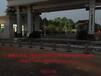 武漢路樁伸縮擋車樁升降隔離樁不銹鋼升降柱路樁廠家直銷