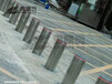 武漢路樁液壓升降柱路樁不銹鋼液壓一體式升降柱防撞擋車器