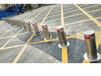 可移動路樁湖北生產路樁武漢鋼精靈升降路樁