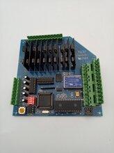 高斯套准控制板T037高斯印刷机电路板图片
