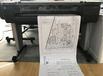 惠普T830打印復印掃描一體機,打寫真藍圖黑白圖機器,A4到A0幅面的黑白彩色打印機