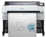 愛普生T5485DM打印復印掃描一體繪圖儀寫真機