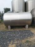 海天油脂低价出售二手化工设备二手不锈钢储罐30立方
