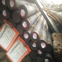 无锡现货供应Q345B圆钢低合金16mn圆钢