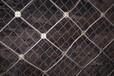 柔性防护网拦石网环形网环形被动防护网主动边坡防护网