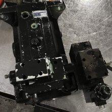 厂家专业维修注塑机液压泵维修普什液压泵BK145FRC10