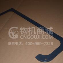 小松PC200-7挖掘机内饰件天窗气弹簧天窗压片