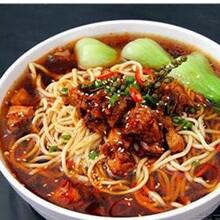 壹殿仟麺加盟多少钱图片