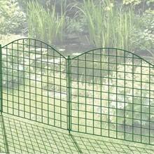公园草坪防蹋护栏