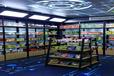 广州环鑫科技谈无人超市招商合作模式