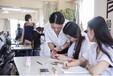 2018年来源纹绣美甲优惠活动保定诗曼培训公司