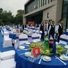 深圳企业年会餐饮、尾牙宴围餐自助餐大盆菜配送服务