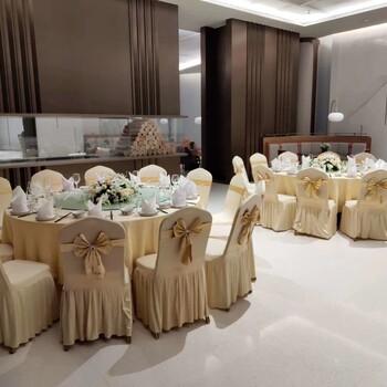 深圳企业年会晚宴策划,高端中式围餐酒席自助餐大盆菜上门服务