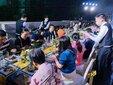 上門定制中西式自助餐、圍餐、燒烤、大盆菜圖片