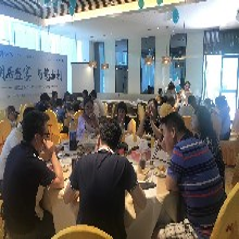 企业宴会餐饮承接,中式围餐自助餐大盆菜烧烤包办及配送