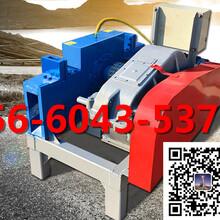 棗莊槽鋼快速鋼筋切斷機圖片