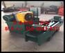 鄂州梁子湖废旧钢筋切粒机,钢材截断机