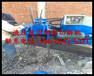 赣州兴国县废旧钢筋立式剪切机,废料切断机