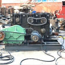邢台南宫废旧钢管钢筋切断机哪里有图片
