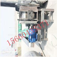 唐山迁西县废旧钢管压扁切断机价格图片
