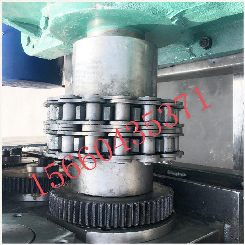 废旧钢管切断机视频新型废旧钢筋切粒机图片