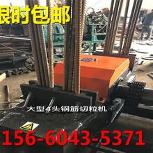 甘肃大型钢筋切断机优质服务图片