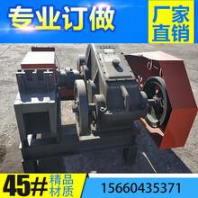 南京六合双头钢筋切断机图片