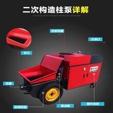二次构造泵送料缸套大理有没有卖的图片