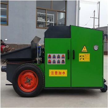 濰坊農村用小型混泥土泵車哪里賣
