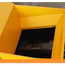 广州立式高效二次构造柱泵厂家图片