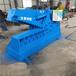 賣剪廢鋼300噸龍門剪和賣400t鱷魚剪的工廠