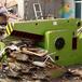 廢鋼液壓剪切機工廠