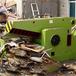 160噸鱷魚式廢鋼剪切機市場報價