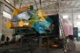 鐵末鑄銅銷壓塊機廠家