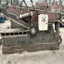 西寧廢鐵剪切機價格圖片