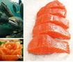 青岛进口牛羊肉批发烧烤食材培根乌鸡卷黄瓜条价格厂商供应图片