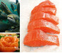 青岛进口牛羊肉批发烧烤食材培根乌鸡卷黄瓜条价格厂商供应