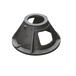 厂家供应定制普通碳钢砂铸工艺铸造件