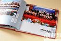 咸宁顺时针澳门永利网址回忆录纪念册设计制作制作精巧图片