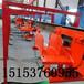 专业品质DGY-100矿用液压电缆拖挂单轨吊