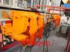 風清供應神木礦用液壓電纜懸掛輸送設備單軌吊